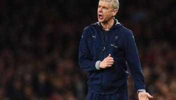 Wenger Perkirakan Laga Sulit Meski Sunderland Tak Turunkan Skuat Terbaik